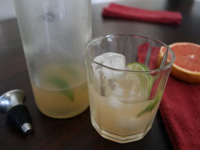 nevada cocktail
