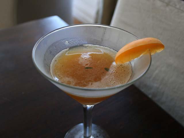 Cable Car Drink: Cocktailia