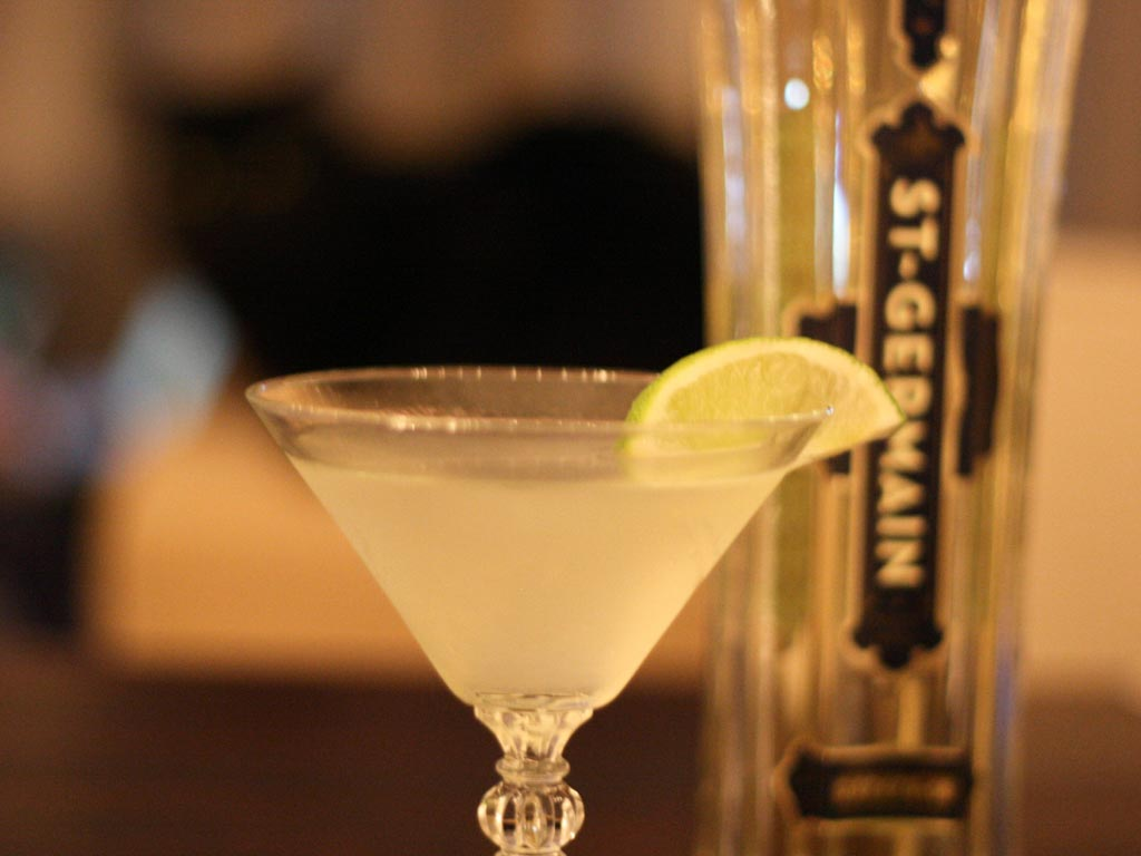 french-gimlet