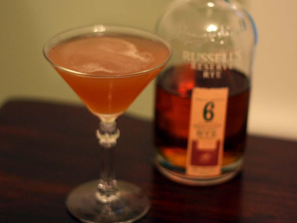 Oriental cocktail cocktailia for Cocktail oriental