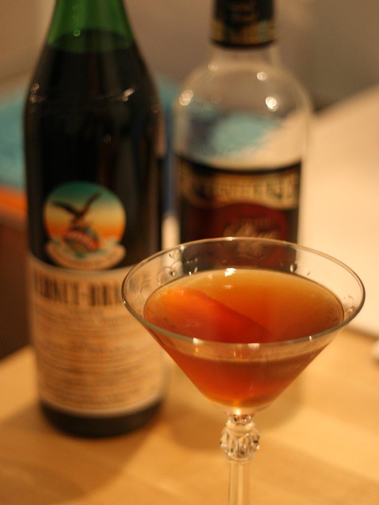Toronto   Cocktailia