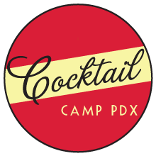 CocktailCamp PDX