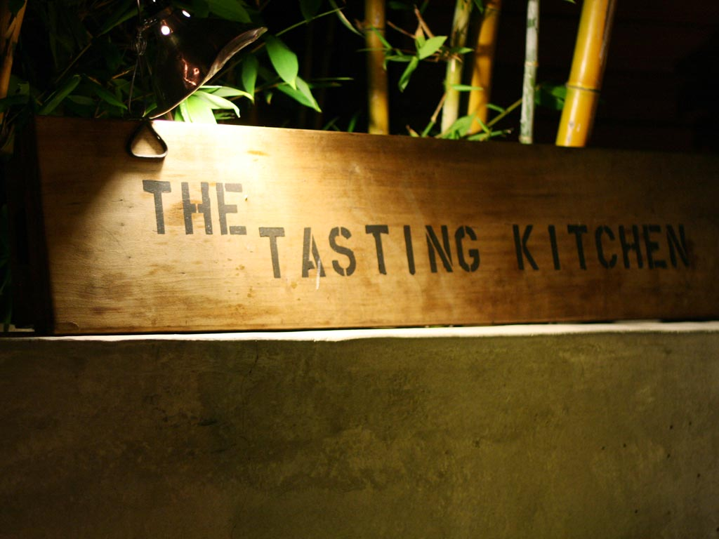 Tasting Kitchen, Los Angeles, California