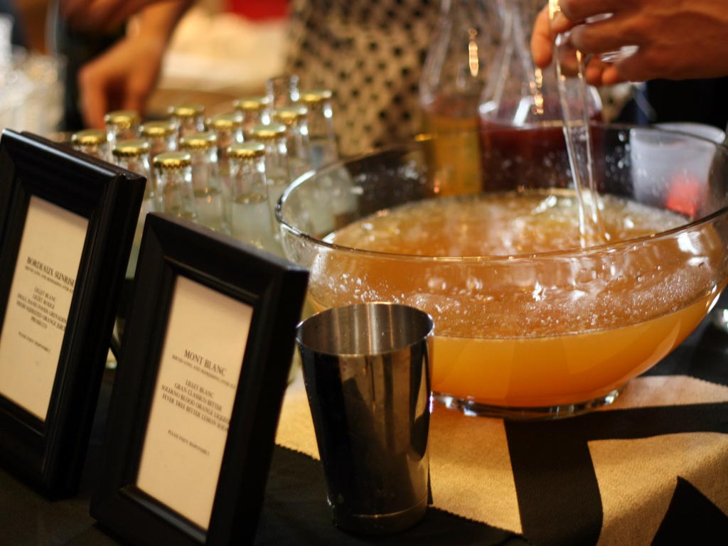 Royal Brunch Punch