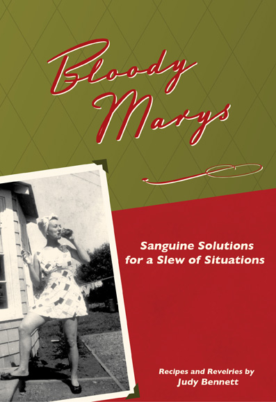 Bloody Marys: Sanguine Solutions for a Slew of Situations